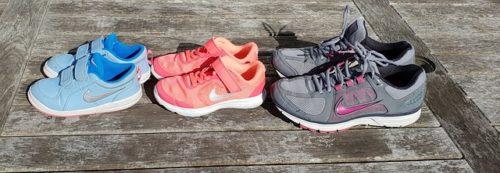 נעלי ריצה מומלצות - יורוספוקט